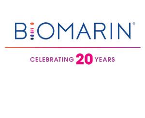Industry kudos to BioMarin