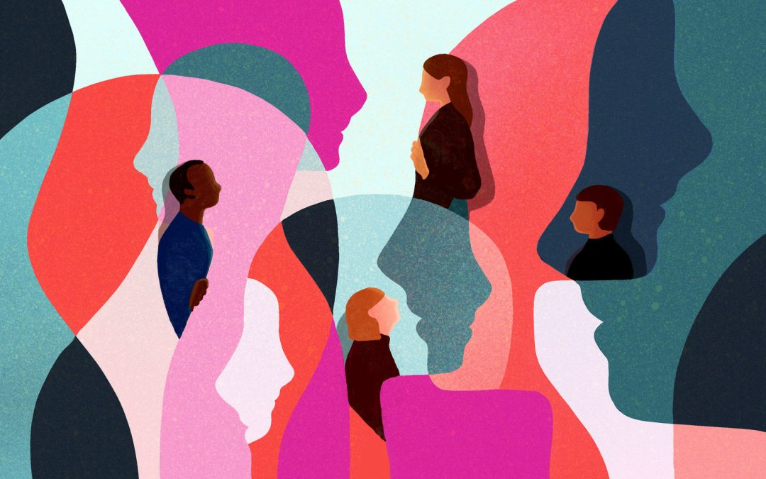 Setting the foundation for a more equitable culture