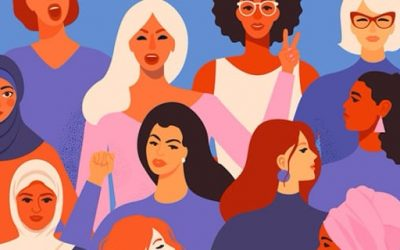 Honoring the Women of AlphaGroup